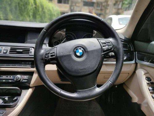 BMW 5 Series 525d Luxury Plus, 2011, Diesel AT in Mumbai