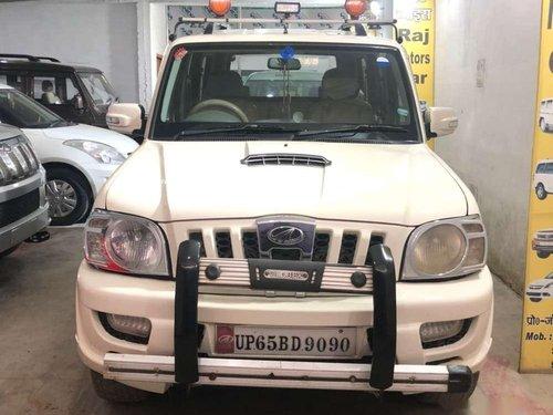 Used 2012 Mahindra Scorpio MT for sale in Shahganj