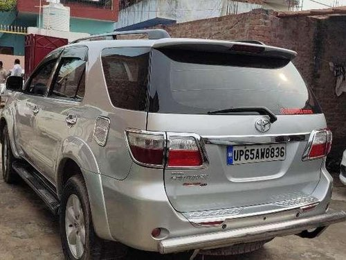 Toyota Fortuner 3.0 4x4 Manual, 2011, Diesel MT for sale in Varanasi