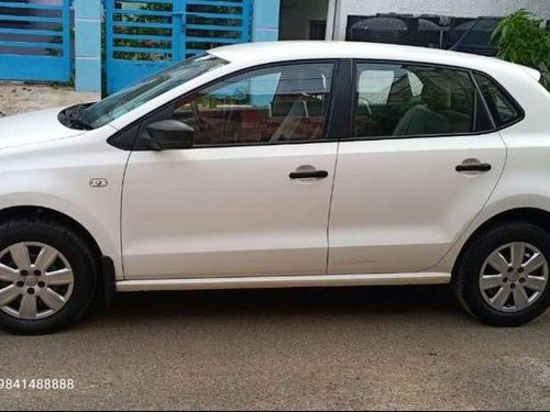Used 2013 Volkswagen Polo MT for sale in Chennai-1