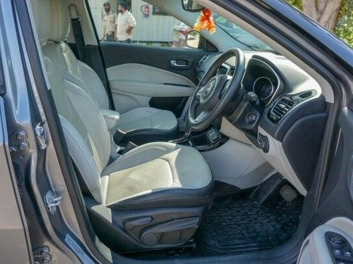 Jeep Compass 1.4 Limited Plus 2019 AT for sale in Hyderabad