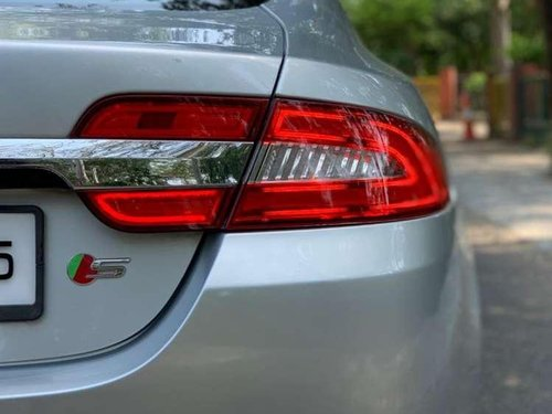 Used 2016 Jaguar XF AT for sale in Jalandhar