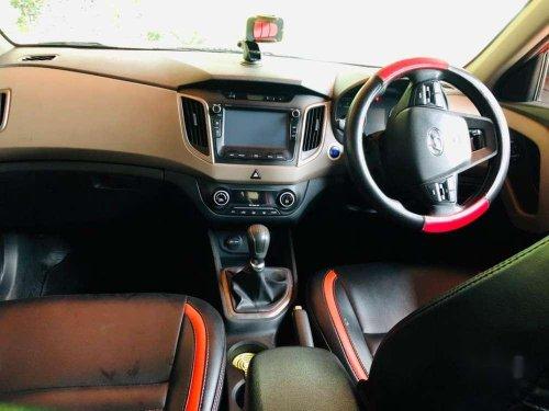 Hyundai Creta 1.6 SX Plus Petrol, 2016, Petrol MT in Kottayam