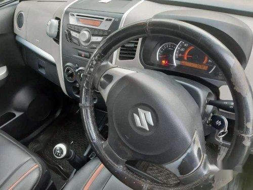 Used 2014 Maruti Suzuki Wagon R VXI MT for sale in Meerut
