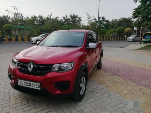 Renault Kwid 1.0 RXL 2018 MT for sale in Noida