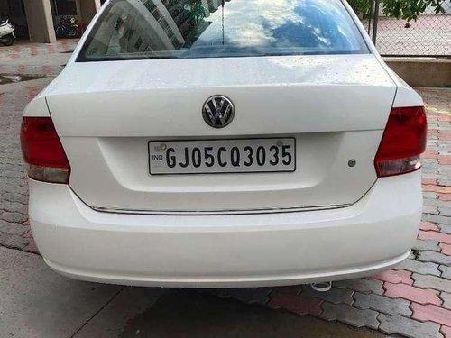 Volkswagen Vento Highline Diesel, 2011, Diesel MT for sale in Surat