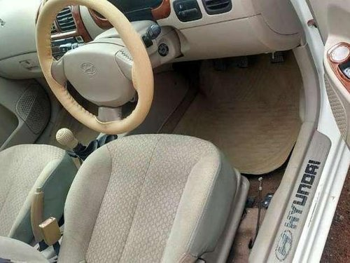 Used 2011 Hyundai Accent GLE MT for sale in Bharuch
