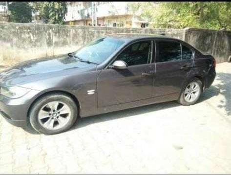 2007 BMW 3 Series 320d Luxury Line AT for sale in Surat