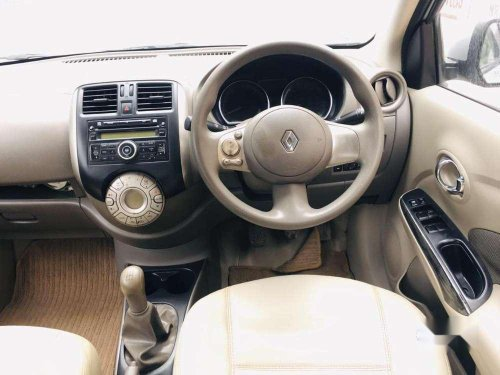Renault Scala RxL Diesel, 2013, Diesel MT for sale in Ahmedabad