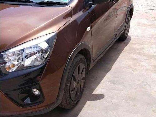 Used Maruti Suzuki Celerio VXI 2017 MT for sale in Kollam