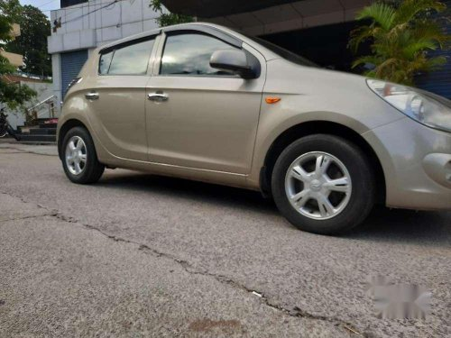 Used 2009 Hyundai i20 Asta 1.2 MT for sale in Hyderabad
