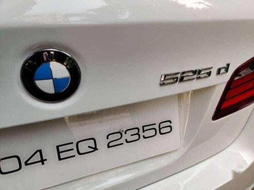 BMW 5 Series 525d Luxury Plus, 2010, Diesel AT for sale in Mumbai