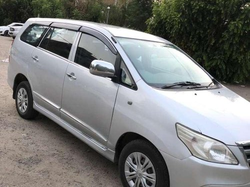 Toyota Innova 2.0 G4, 2013, Diesel MT for sale in Jalandhar