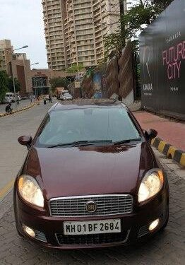 2012 Fiat Linea Classic 1.3 Multijet MT for sale in Mumbai