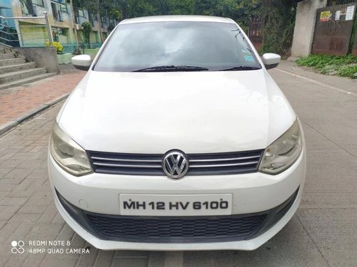 Used 2012 Volkswagen Polo 1.5 TDI Highline MT in Pune