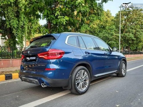 2019 BMW X3 xDrive 20d xLine AT for sale in New Delhi