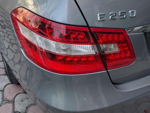 Used 2011 Mercedes Benz E Class AT for sale in Amritsar