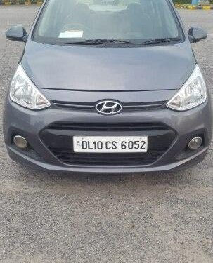 Used 2014 Hyundai i10 Sportz MT for sale in Faridabad