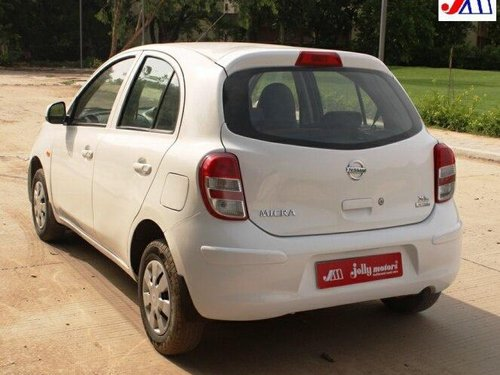 Nissan Micra Active XL 2014 MT for sale in Ahmedabad