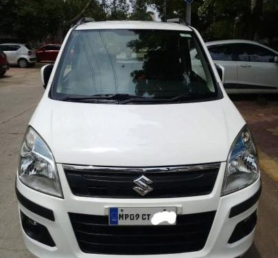 Maruti Suzuki Wagon R VXI 2020 MT for sale in Indore