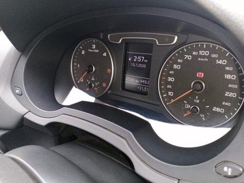 Used Audi Q3 2.0 TDI Quattro 2013 AT for sale in Mumbai