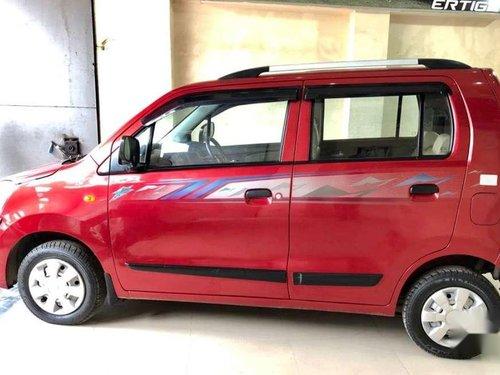 Maruti Suzuki Wagon R 1.0 LXi CNG, 2014, CNG & Hybrids MT for sale in Thane