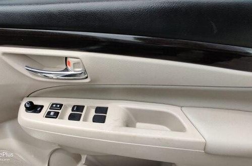 2018 Maruti Suzuki Ciaz Alpha Automatic AT for sale in Bangalore