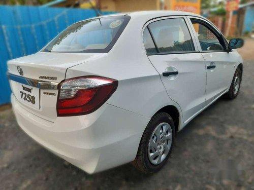 Honda Amaze E i-DTEC 2017 MT for sale in Chennai