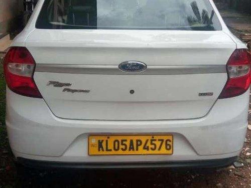 2017 Ford Figo Aspire MT for sale in Kochi