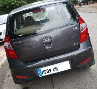 Used 2013 Hyundai i10 Era MT for sale in Indore