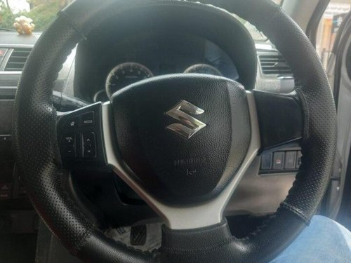 2012 Maruti Suzuki Swift ZXI MT for sale in Bangalore