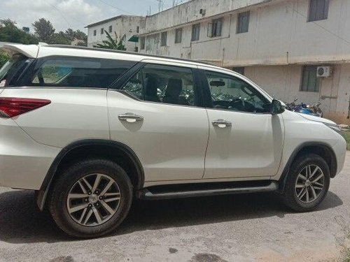 2018 Toyota Fortuner 2.8 4WD MT in Bangalore-8