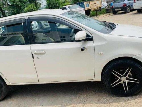 2015 Toyota Etios Liva GD MT for sale in Ambala