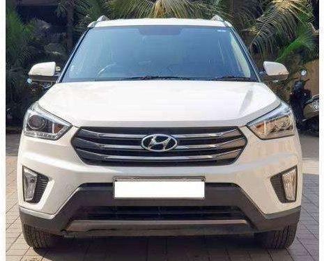 2016 Hyundai Creta 1.6 SX MT for sale in Thane