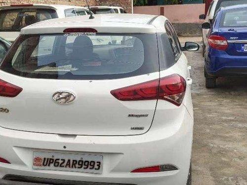 2016 Hyundai Elite i20 MT for sale in Varanasi