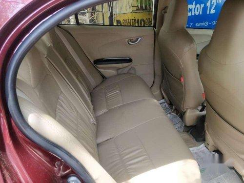 2017 Honda Amaze MT for sale in Chennai