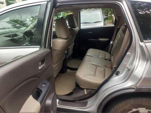 2014 Honda CR V 2.4L 4WD AT for sale in Pune