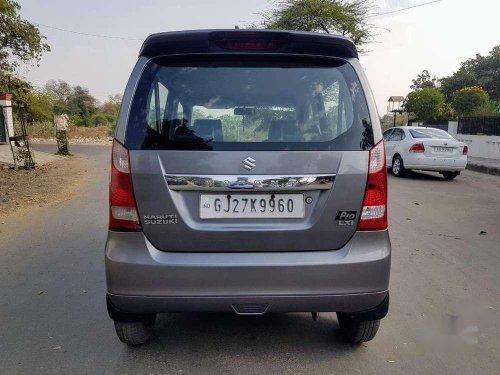 Used Maruti Suzuki Wagon R LXI 2013 MT for sale in Ahmedabad