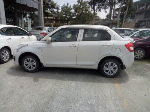 2012 Maruti Suzuki Dzire MT for sale in Dibrugarh