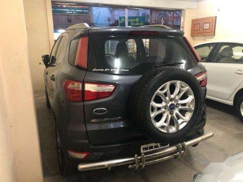 Ford Ecosport EcoSport Titanium Plus 1.5 TDCi, 2015, Diesel MT in Madurai
