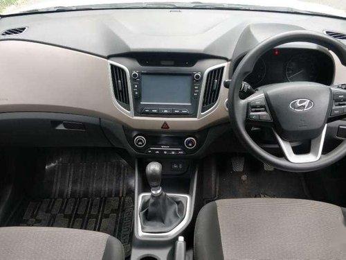 Hyundai Creta 1.6 SX Plus, 2017, Diesel AT for sale in Nagar