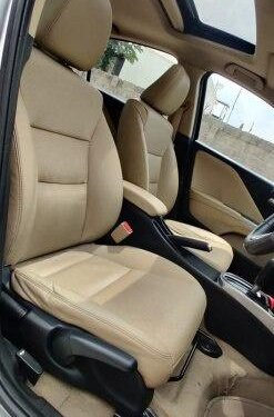 Honda City ZX CVT 2017 AT for sale in Bangalore