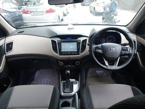 2015 Hyundai Creta 1.6 SX Automatic Diesel AT in Mumbai