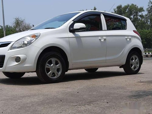 2011 Hyundai i20 Asta 1.4 CRDi MT for sale in Chandigarh