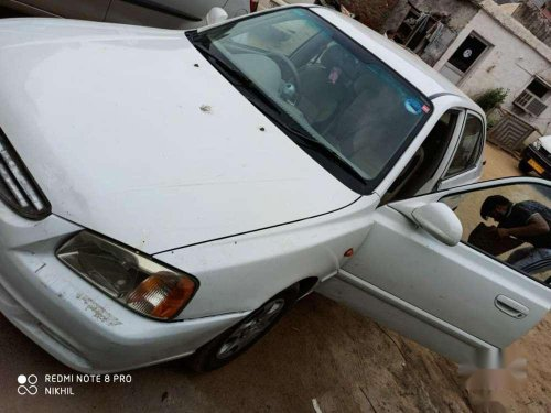 2007 Hyundai Accent MT for sale in Faridabad