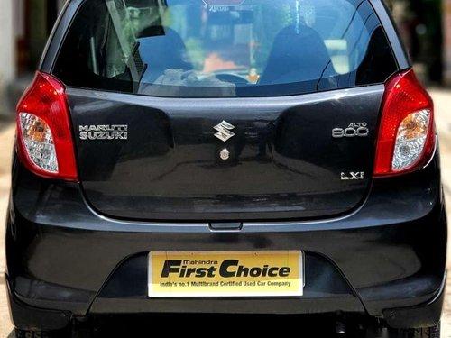 Used Maruti Suzuki Alto 800 2014 MT for sale in Jaipur