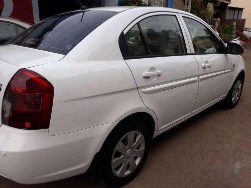 Hyundai Verna CRDI VGT 1.5, 2008, Diesel MT in Rajkot