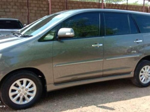 Toyota Innova 2.5 V 7 STR, 2012, Diesel MT for sale in Tirunelveli