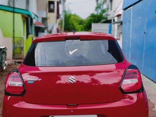 Used 2018 Maruti Suzuki Swift LXI MT for sale in Coimbatore