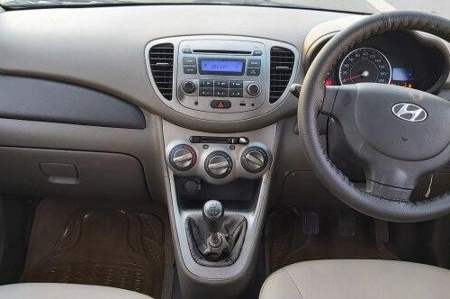 Hyundai i10 Magna 1.2 2012 MT for sale in New Delhii